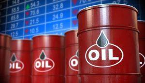 Crude Oil Trading Course