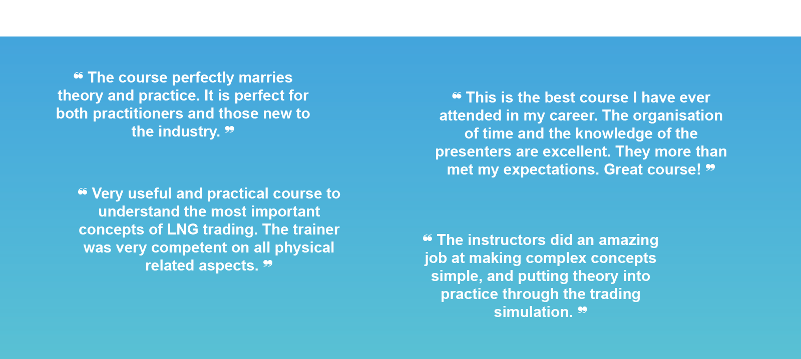 Commodity Trader Training Review