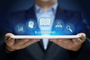 E-Learning Subscription Service