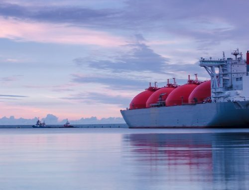 Considering a move into LNG trading? Our new LNG Academy is the right course for you